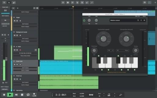 n-Track Studio Suite 9.1.3.3744 Full Crack