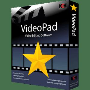 Videopad Video Editor 9.09+Crack Full Version & Torrent Patch 2021
