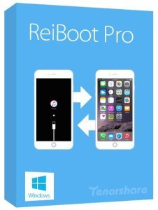 Tenorshare ReiBoot Pro 8.0.3.3 With Crack Download [Latest] 2021