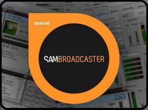SAM Broadcaster Pro 2020.8 Crack With Registration [2021] Key