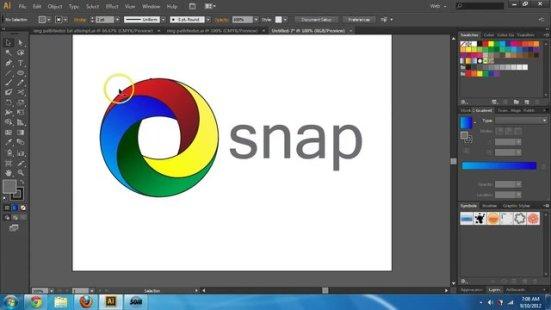 Adobe Illustrator CS6 Crack