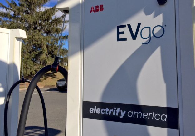 Electrify America Ev Infrastructure Update January 2018 Pluginsites
