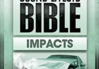 Sound Effects Bible Impacts WAV