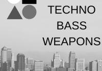 Sullivan Sounds Modern Techno Bass Weapons WAV