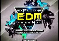 Singomakers Explosive EDM Arsenal Vol 2 MULTIFORMAT