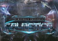 Galactica - Sci-Fi SFX Library WAV