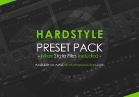 HB Secret Productions - Hardstyle Preset Pack For Serum