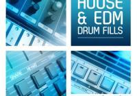 RV Samples House & EDM Drum Fills WAV REX