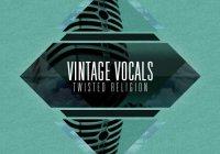 SM Vintage Vocals: Twisted Religion WAV