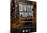 Sean Divine - Divine Mixing Drum Chains