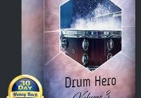 Ghosthack The Drum Hero Vol.3 WAV