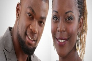Hakeem and Fatima (BBA The Chase)