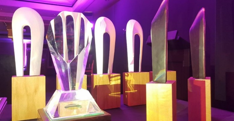 AMASA Awards 2018 winners