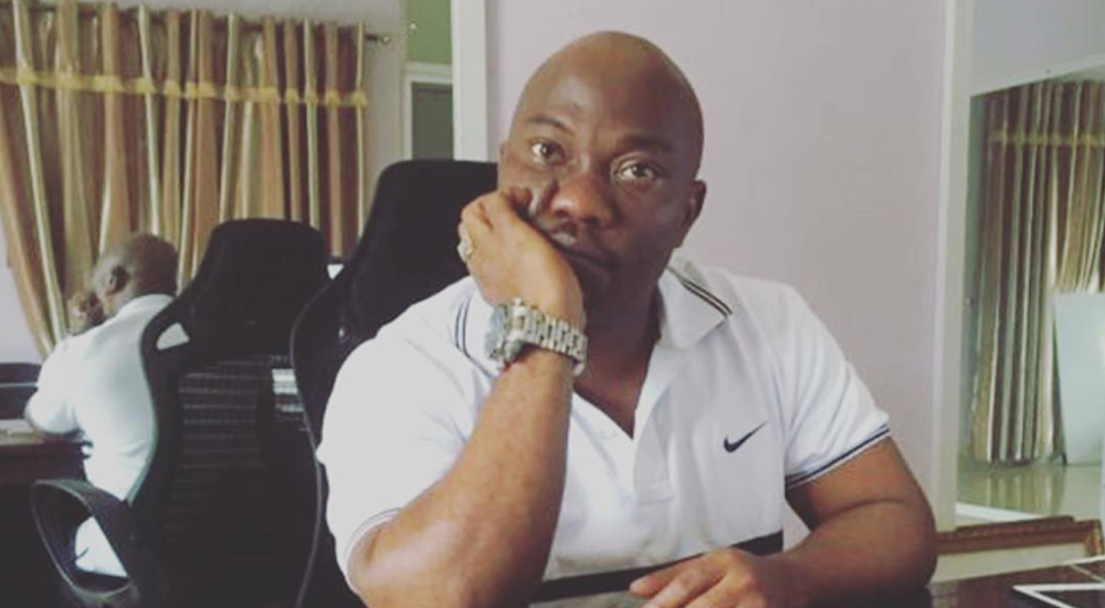 Maddhaus Entertainment boss Aik Abani accused of Allegedly Infecting Slay Queens with HIV