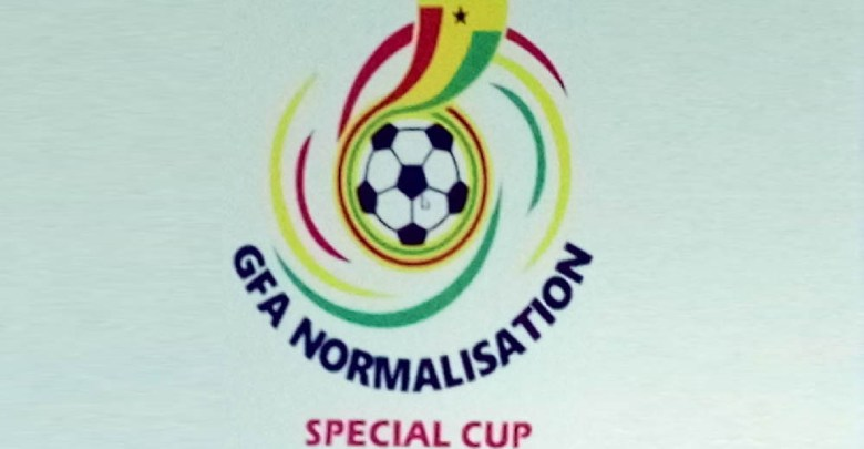 GFA Normalization Special Cup