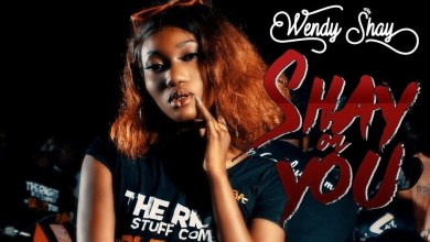 Wendy Shay - Shay On You