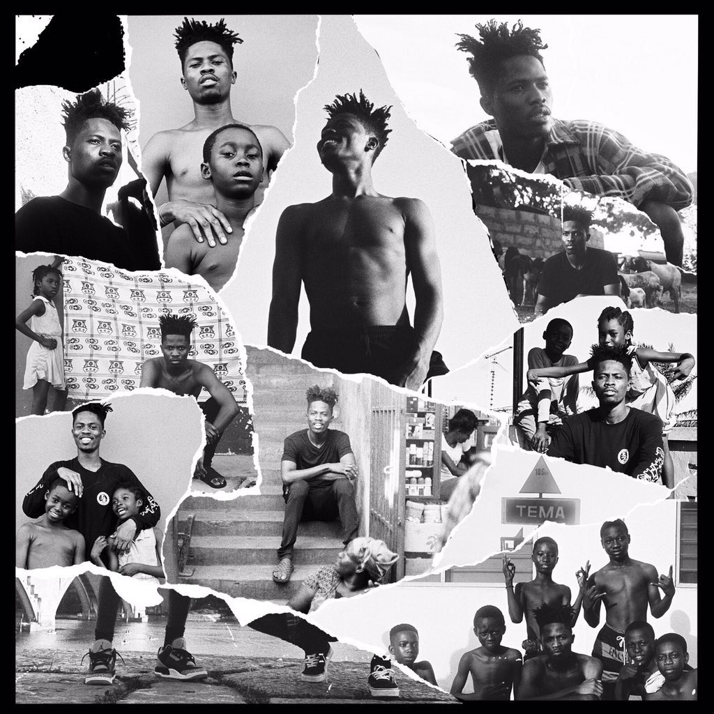 DOWNLOAD: Kwesi Arthur - LFNKII (Home Run) EP