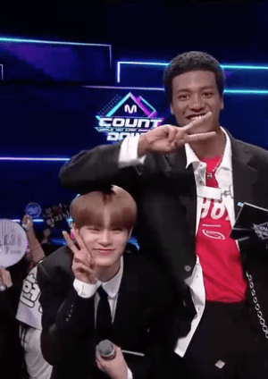 MNet Countdown Live