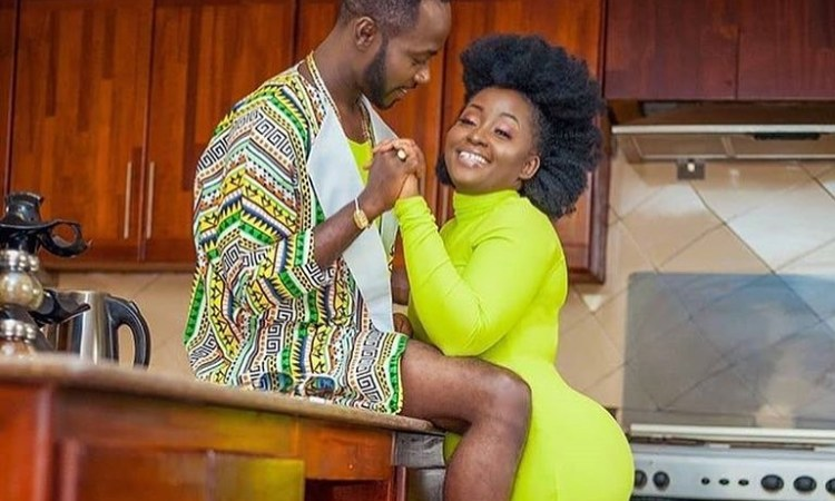 Okyeame Kwame Annica