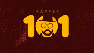 Download Manifest Rapper 101 song