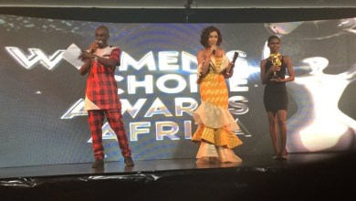 Womens Choice Awards Africa