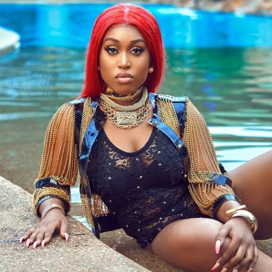 RuffTown Records latest signee Fantana
