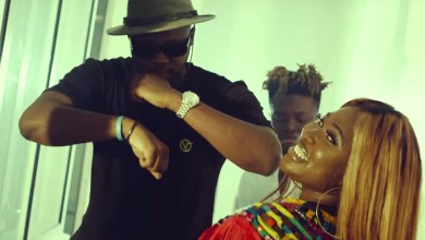 Sista Afia Medikal Quamina MP Weather