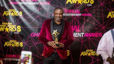 2019 Ghana Entertainment Awards USA winners