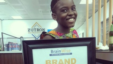 DJ Switch BrainWise brand ambassador