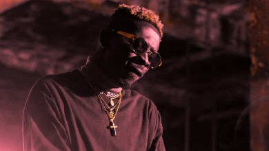 Shatta Wale image brand political campaigns platforms