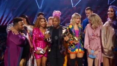 2019 MTV VMAs winners
