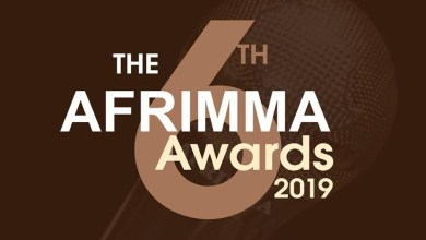 AFRIMMA Awards 2019 nominees