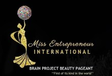 Miss Entrepreneur International