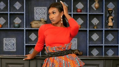 Wendy Shay unfollows everyone instagram