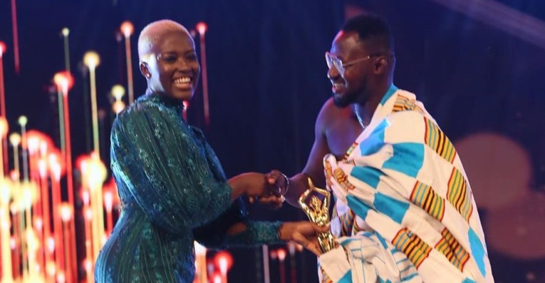 Ghana Movie Awards 2019 winners