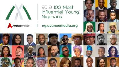 2019 100 Most Influential Young Nigerians - Collage (2)