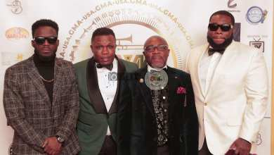 2020 Ghana Music Awards USA launch (3)