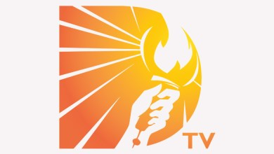 Dominion TV logo