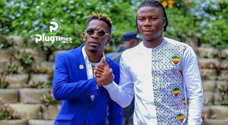 Ghan Music Awards Lifts Ban Shatta Wale Stonebwoy