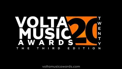 2020 Volta Music Awards winners