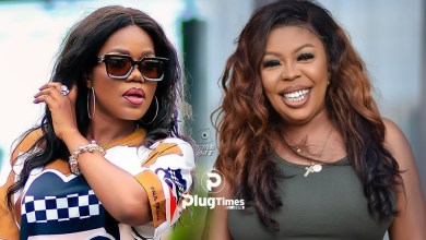 Mzbel miscarriage fake Afia Schwarzenegger