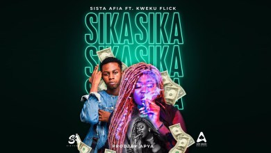 Sista Afia Sika Kweku Flick song mp3