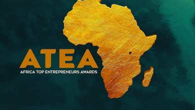 Africa Top Entrepreneurs Awards