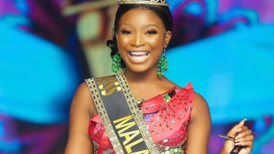 Jasmine Miss Malaika Ghana 2020 winner crown