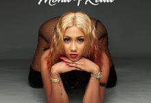 Mona 4 reall Badder Than Hajia 4 Reall song mp3 download 1