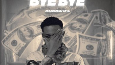 kweku Flick Bye Bye song download mp3