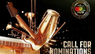 Ghana Music Awards USA Call for Nominations
