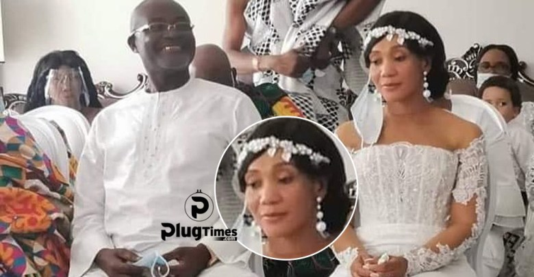 Kennedy Agyapong 3rd wife wedding marriage marry engagement