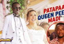 #PlugNamMu: Patapaa 'Chop' Wife Queen Peezy on New Song 'Madi'