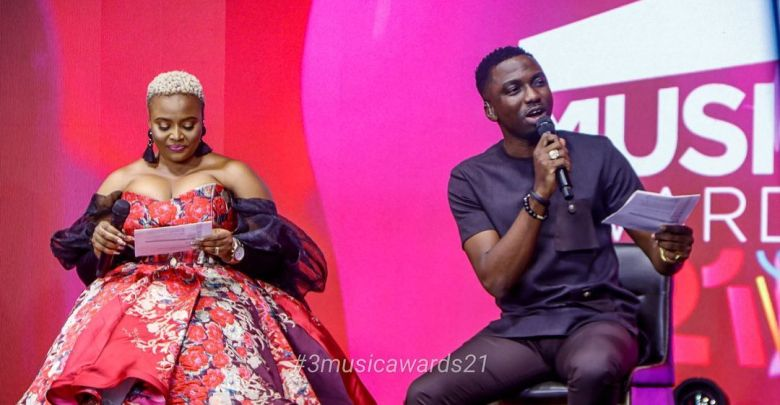 3 Music Awards Nominees Announcement